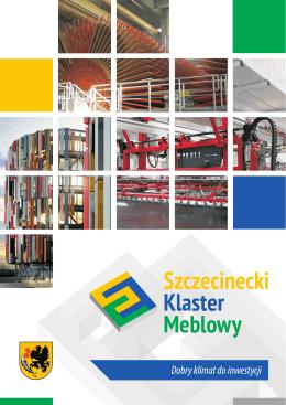 Dobry klimat do inwestycji - Szczecinecki Klaster Meblowy