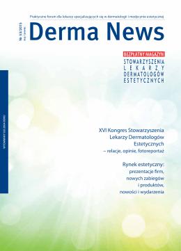 XVI Kongres Stowarzyszenia Lekarzy Dermatologów