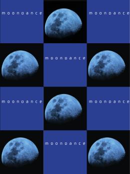 moondance - Topmozaiki