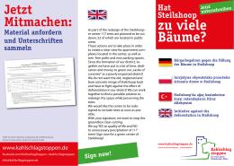 Fremdsprachenflyer_Bürgerbegehren