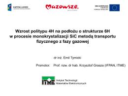 Prezentacja_Emil Tymicki