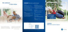 VEKA Swingline katalog