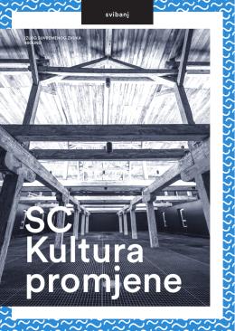 SC Kultura promjene - Studentski centar
