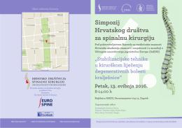 Program Simpozija