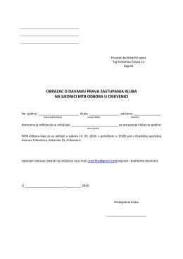 obrazac_za_zastupanje MTB odbor Crikvenica2016.docx