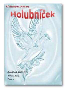 ZŠ Holubyho, Piešťany - ZŠ Holubyho 15, Piešťany