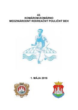 PROPOZÍCIE-szlovak 2016