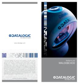maloobchod - Datalogic