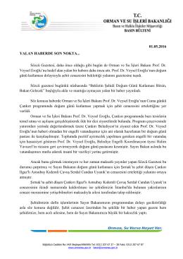 01.05.2016 YALAN HABERDE SON NOKTA... Sözcü Gazetesi, daha
