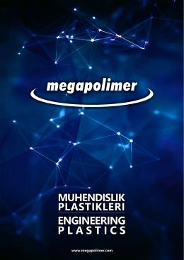 Mega Polimer Katalog