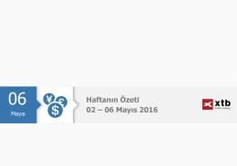 Haftanin Ozeti - 06 Mayis 2016