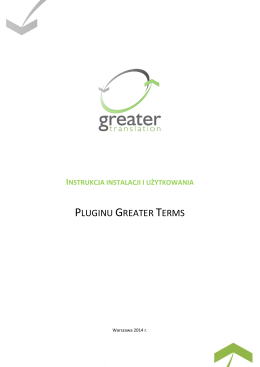 pluginu greater terms