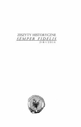 SEMPE FiDELIS
