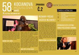 2. zpravodaj 2016 - Kocianovo houslové Ústí