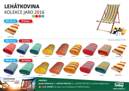 lehátkovina - Svitap.cz