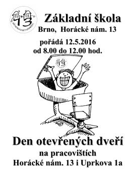 Základní škola Horácké nám.
