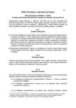 5-2-návrh vyhláška alkohol - Město Rychnov u Jablonce nad Nisou