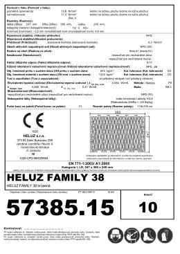 CE štítek