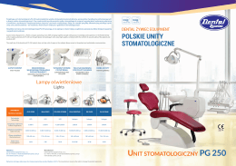 Dental Zywiec PG 250