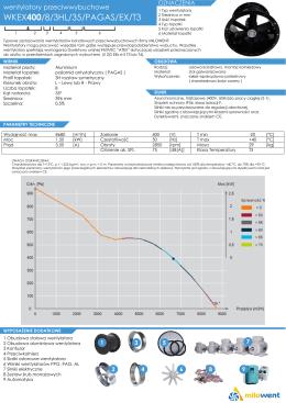 WKEX400/8/3HL/35/PAGAS/EX/T3