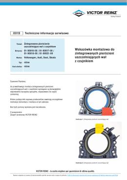 Technische Service-Information 0019_PL.indd