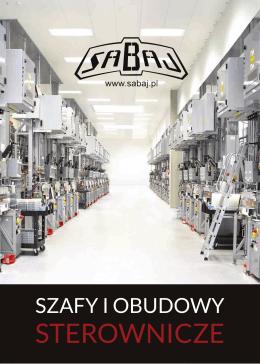 (Polski) Szafy i obudowy sterownicze