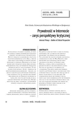 Pobierz PDF - Kultura - Media