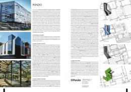 PONZIO - Produkty Dla Architekta