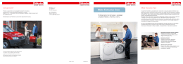 Miele Exclusive Care