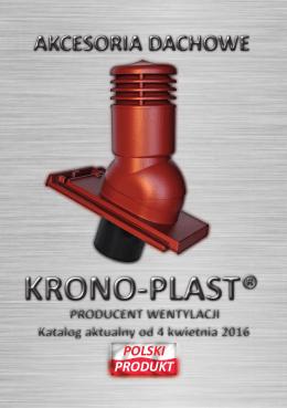 Katalog produktów - Krono