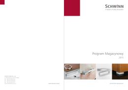 Schwinn- katalog 2015