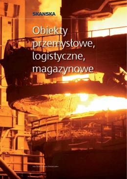 Obiekty przemysłowe, logistyczne, magazynowe