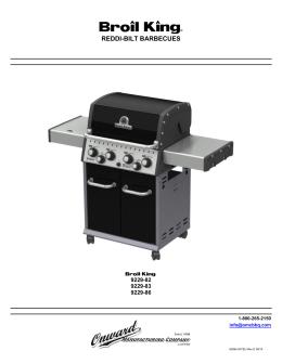 BARON 490 [922983PL]
