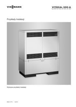 PI Vitocal 300-A (03.2015)