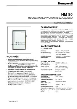 Karta katalogowa (polska)