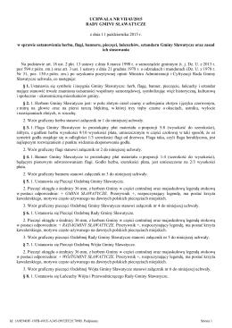 pobierz - Gmina Sławatycze