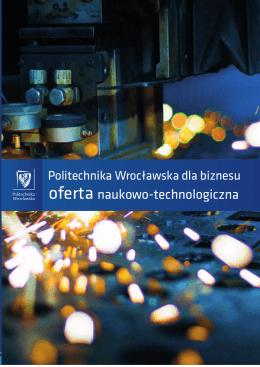 Pobierz plik - Centrum Wiedzy i Informacji Naukowo