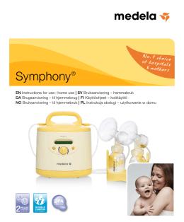 Symphony ®