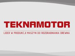 Teknamotor - CBI Pro