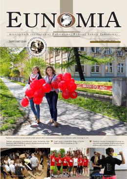 Eunomia 2015/05 - Państwowa Wyższa Szkoła Zawodowa w