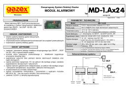 Typ MD-1.Ax24