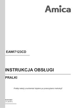 instrukcji obsługi
