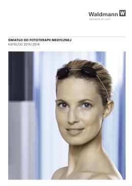 Katalog Waldmann