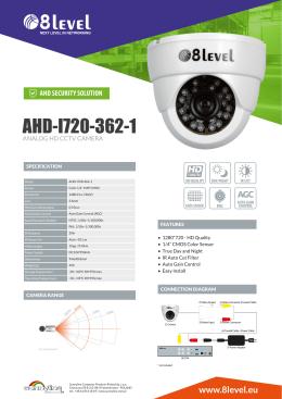 AHD-I720-362-1