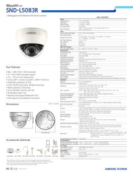 SND-L5083R