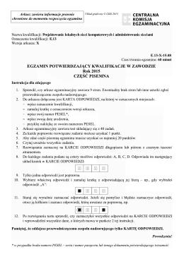 test - ZSO Bobowa