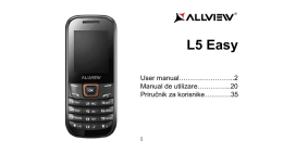 L5 Easy - Allview
