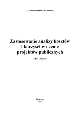 Akademia Ekonomiczna w Katowicach