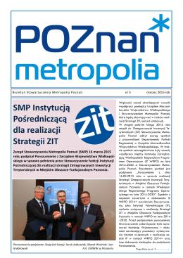 Biuletyn nr 3 - Metropolia Poznań