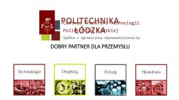 Paulina Kosmowska CTT PŁ